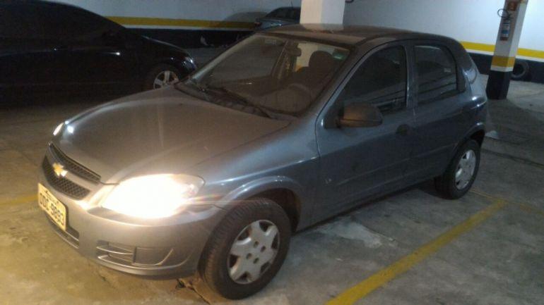 Chevrolet Celta LS 1.0 (Flex) 4p - Foto #2