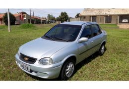 Chevrolet Corsa Sedan Classic Spirit 1.0 (flex)