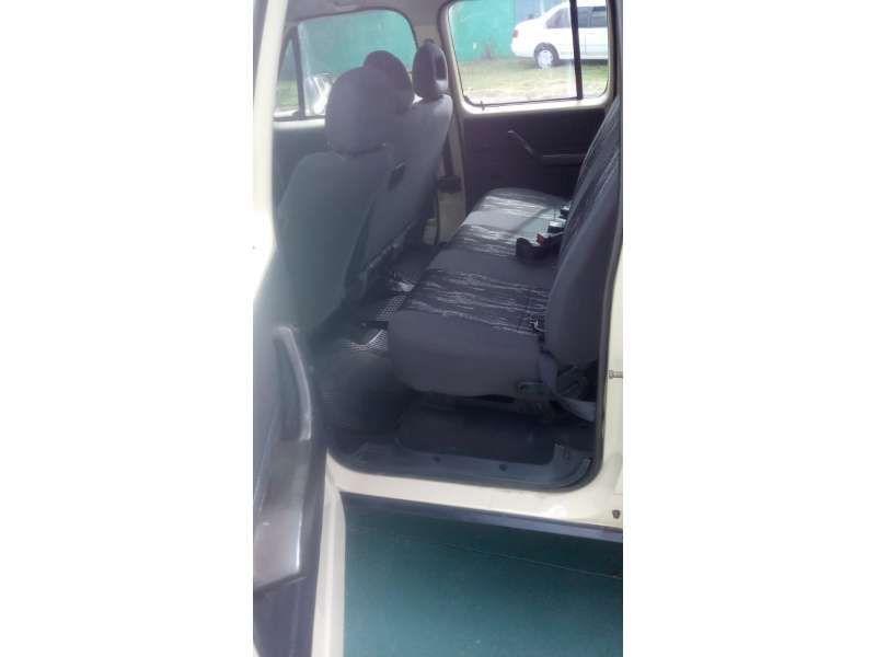 Chevrolet D20 Pick Up Custom S 4.0 (Cabine Dupla) - Foto #5