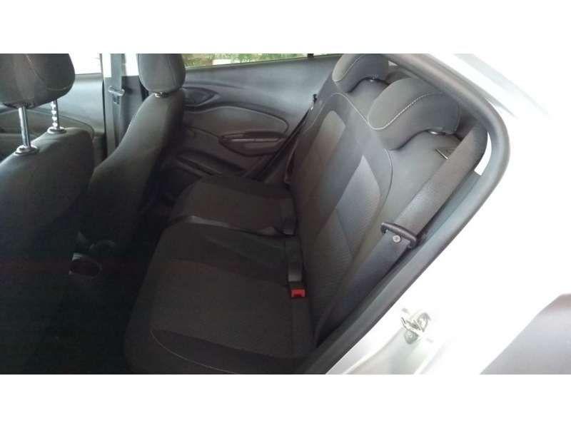 Chevrolet Onix 1.0 LT SPE/4 - Foto #7
