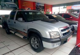 Chevrolet S10 Rodeio 4x4 2.8 Turbo Electronic (Cabine Dupla)