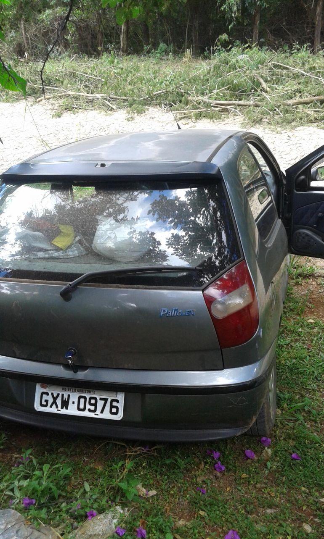 Fiat Palio EX 1.0 MPi - Foto #3