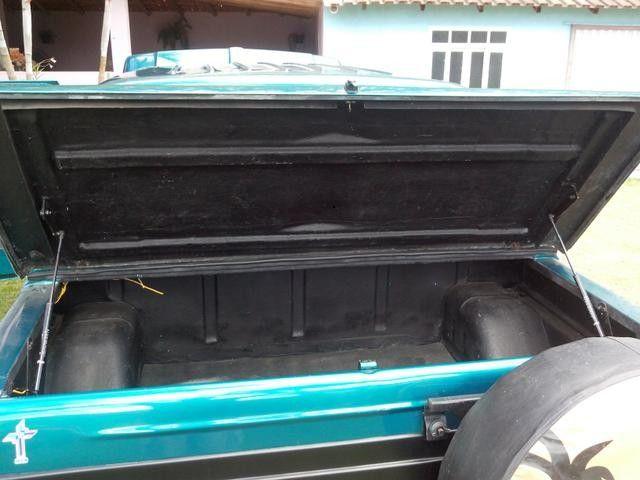 Ford F1000 Engerauto 3.9 (Cabine Dupla) - Foto #1