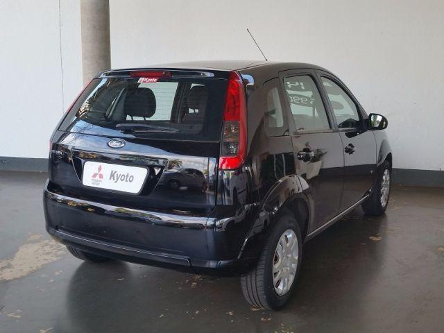 Ford Fiesta SE 1.0 16V Flex - Foto #4