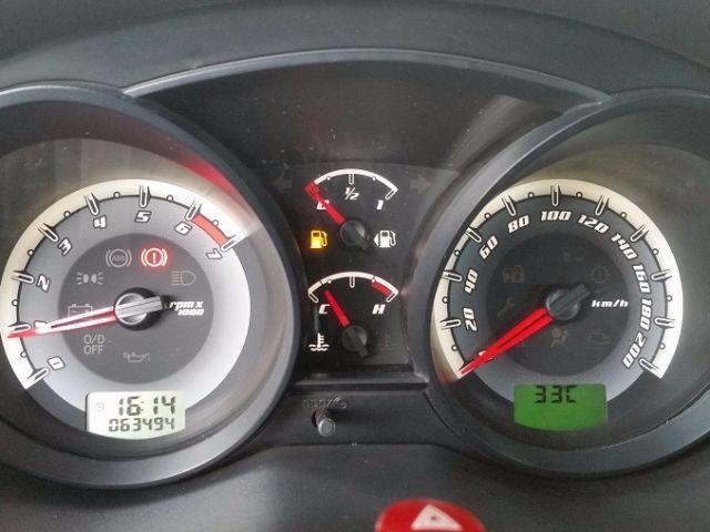 Ford Fiesta SE 1.0 16V Flex - Foto #8