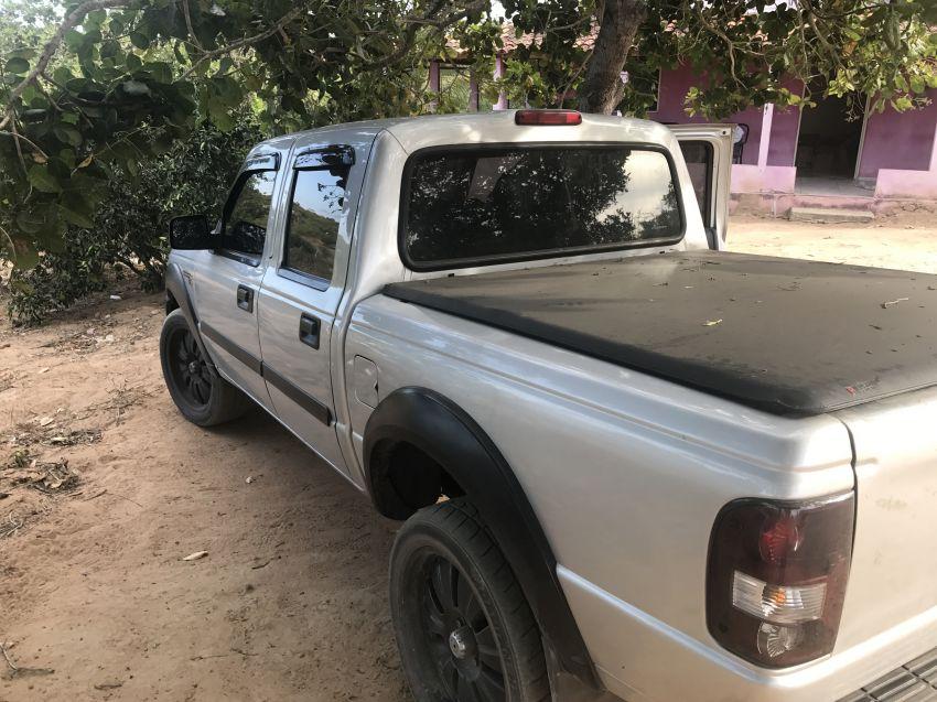Ford Ranger XLS 4x2 2.3 16V (Cabine Dupla) - Foto #4