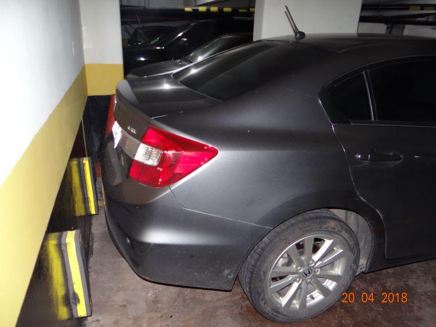 Honda New Civic LXL 1.8 16V (Couro) (flex) - Foto #6