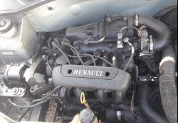 Renault Clio Hatch. RN 1.0 8V