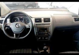 Volkswagen Fox 1.0 MPI Comfortline (Flex)