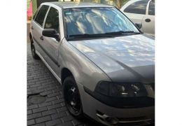Volkswagen Gol Power 1.6 MI (Flex)