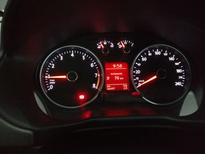 Volkswagen Saveiro Cross 1.6 16v MSI CE (Flex) - Foto #3