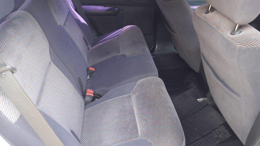 Chevrolet Blazer 4x2 2.2 EFi - Foto #7
