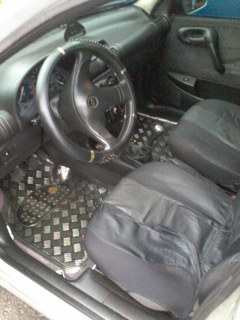 Chevrolet Corsa Sedan GLS 1.6 MPFi - Foto #5