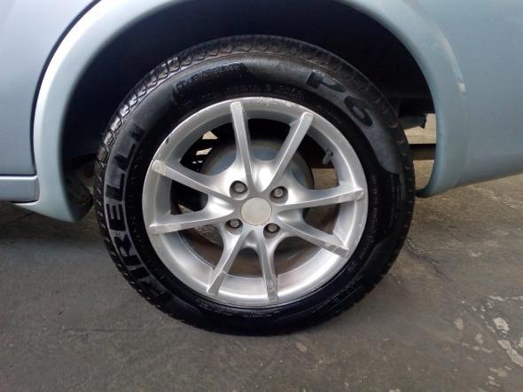 Chevrolet Corsa Sedan Premium 1.0 (Flex) - Foto #6