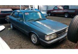 Chevrolet Opala Sedan Diplomata SE 4.1 Collector