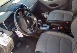 Chevrolet Tracker LTZ 1.8 16v Ecotec (Flex) (Aut)