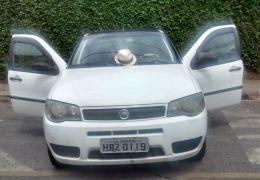 Fiat Palio Fire Economy 1.0 8V (Flex) 4p - Foto #5
