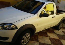 Fiat Strada Trekking 1.6 16V (Flex)