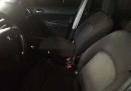 Peugeot 207 Passion XS 1.6 16V (flex) (aut)