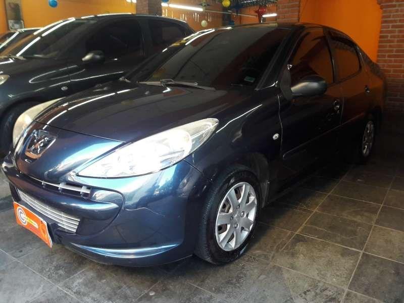 Peugeot 207 Passion XS 1.6 16V (flex) (aut) - Foto #3