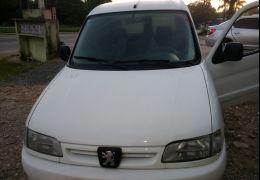 Peugeot Partner 1.6 Furgão