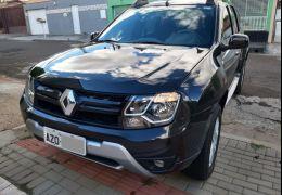 Renault Duster 1.6 16V Dynamique (Flex) - Foto #1