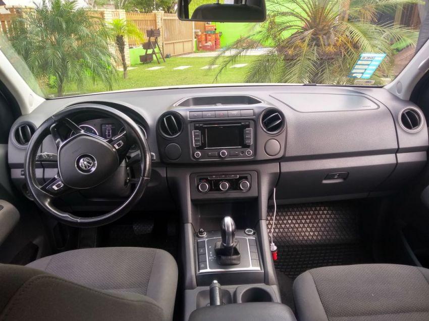 Volkswagen Amarok 2.0 TDi AWD Trendline (Aut) - Foto #3