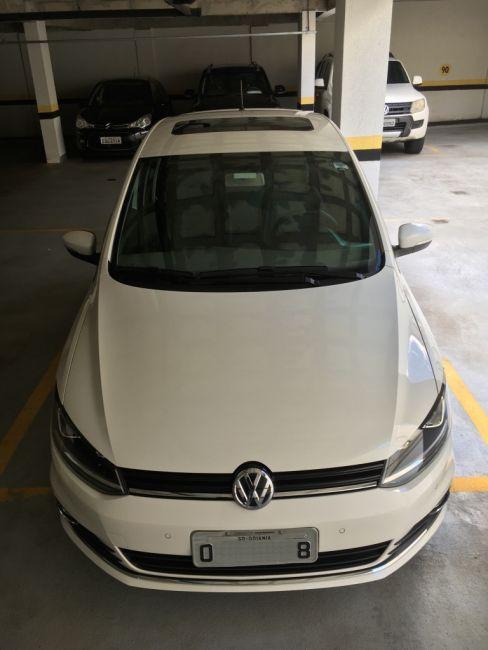 Volkswagen Fox Highline 1.6 16v MSI (Flex) - Foto #1