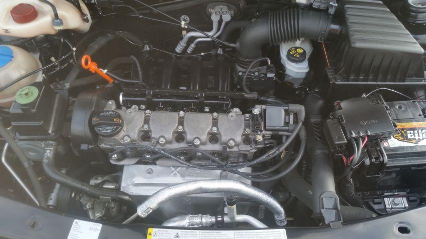 Volkswagen Saveiro 1.6 Trendline CS - Foto #2