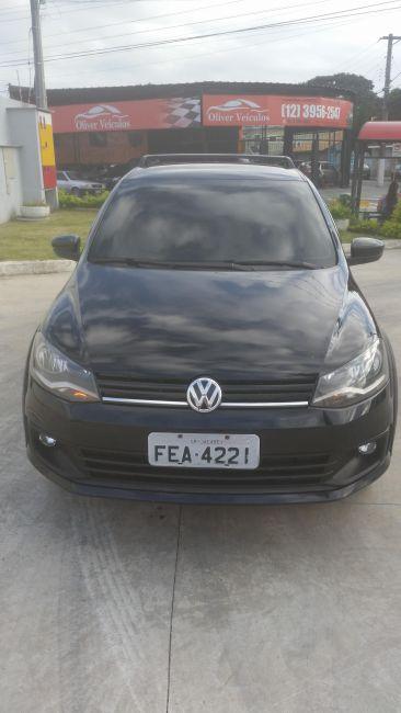 Volkswagen Saveiro 1.6 Trendline CS - Foto #6
