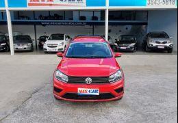 Volkswagen Saveiro Trendline 1.6 Msi (flex) (cabine Dupla)