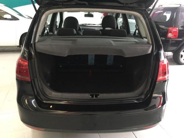 Volkswagen SpaceFox 1.6 8V Trend I-Motion (Flex) - Foto #5