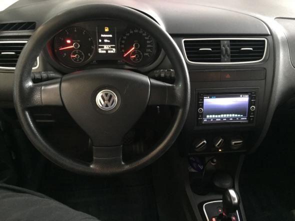 Volkswagen SpaceFox 1.6 8V Trend I-Motion (Flex) - Foto #9