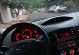 Chery Cielo Hatch 1.6 16V