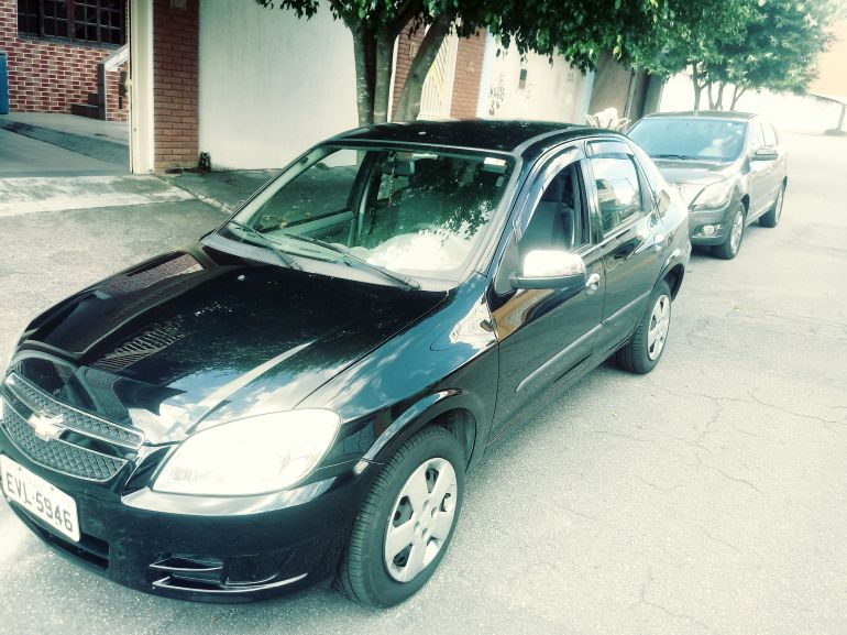 Chevrolet Prisma 1.4 8V LT Econoflex - Foto #9