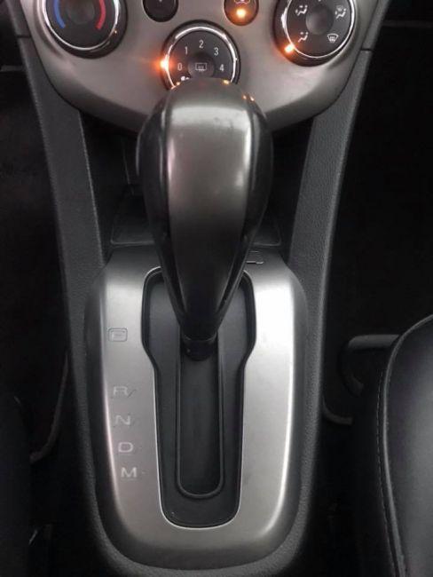 Chevrolet Sonic Sedan LTZ 1.6 (Aut) - Foto #5