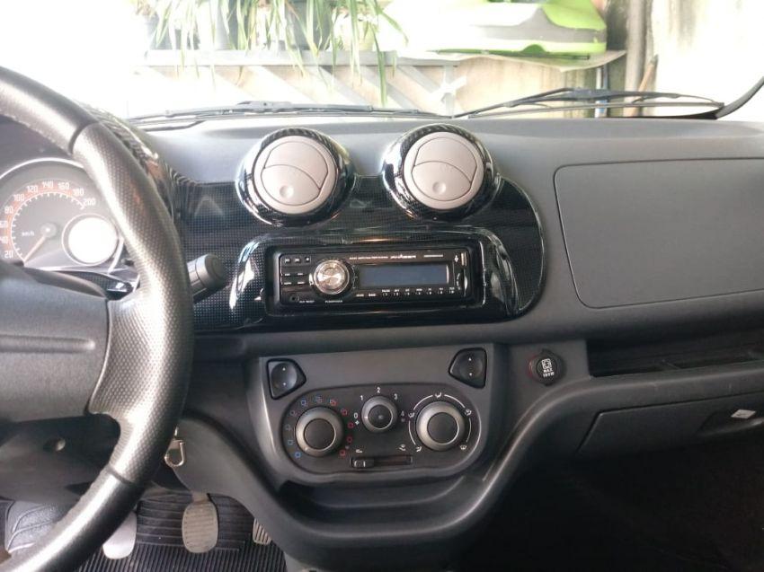 Fiat Uno Way 1.4 8V (Flex) 4p - Foto #7