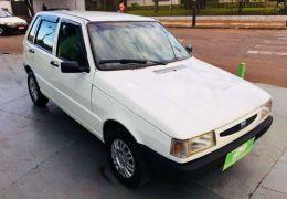Fiat Uno Mille Smart 1.0 IE 4p
