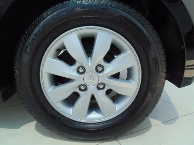 Hyundai HB20 Comfort Style 1.6 Gamma Flex 16V - Foto #6