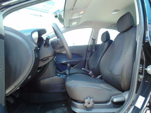 Hyundai HB20 Comfort Style 1.6 Gamma Flex 16V - Foto #9