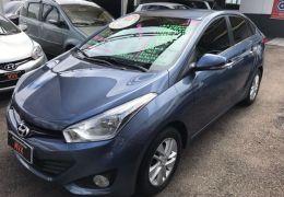 Hyundai HB20S Premium 1.6 16V Flex