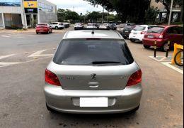 Peugeot 307 Hatch. Presence Pack 1.6 16V