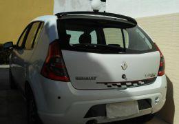 Renault Sandero GT Line 1.6 16V (Flex)