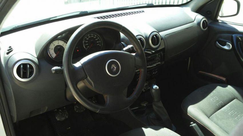 Renault Sandero GT Line 1.6 16V (Flex) - Foto #2