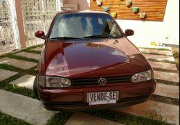 Volkswagen Gol Atlanta 1.8 i
