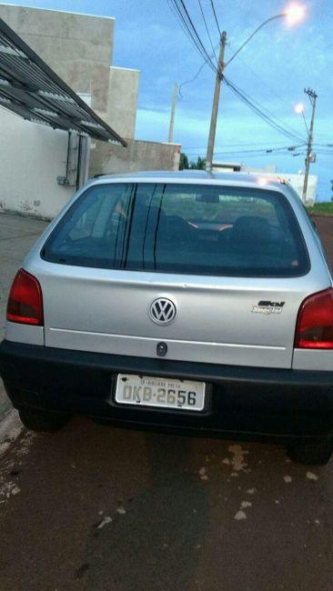 Volkswagen Gol Special 1.0 MI (Álcool) 2p - Foto #1