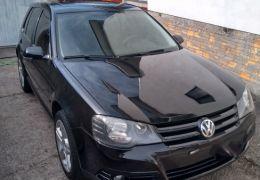 Volkswagen Golf Black Edition 2.0 (Aut) (Flex)