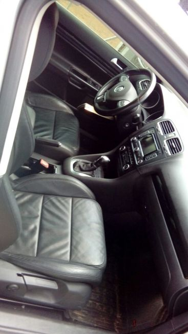 Volkswagen Jetta Variant 2.5 20V (Aut) - Foto #5