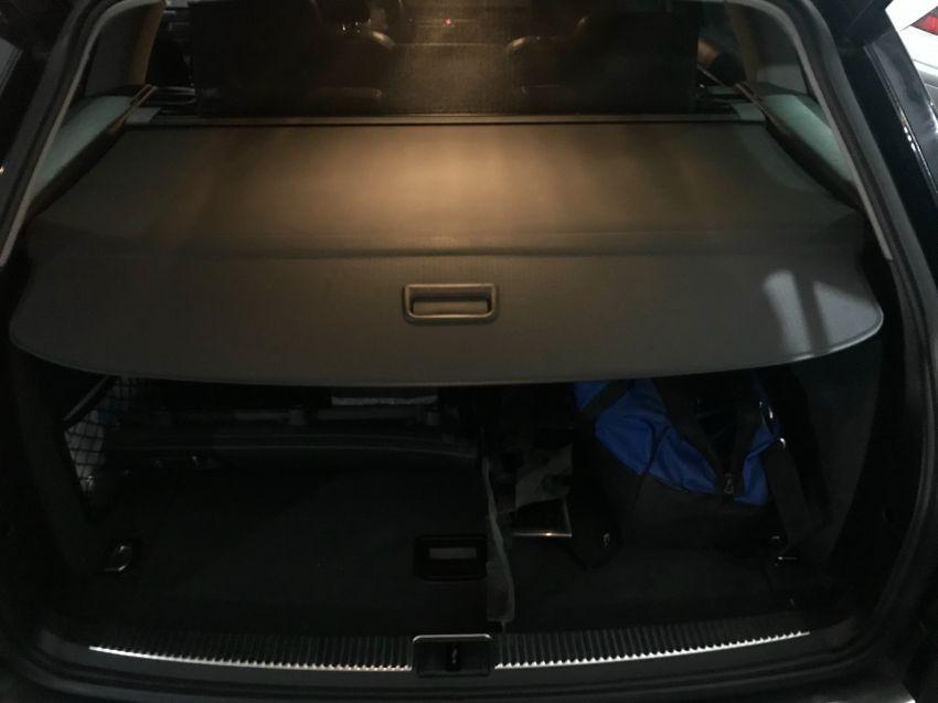 Audi A4 Avant 1.8 20V Turbo (multitronic) - Foto #5