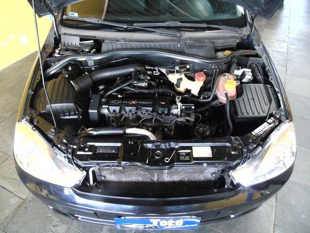 Chevrolet Corsa Maxx 1.0 Mpfi 8V - Foto #9